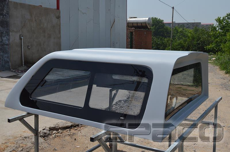 fiberglass canopy/pickup canopy/pick up truck hardtop for Ranger T6/Mazda BT50