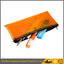 sweety pvc holder hot selling smiggle pencil case kids pencil case plastic pencil case with zipper
