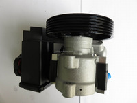 OEM Manufacturer, Genuine power steering pump for Peugeot 4007LN 4007.LN OEM no. 9644878380 9662128780