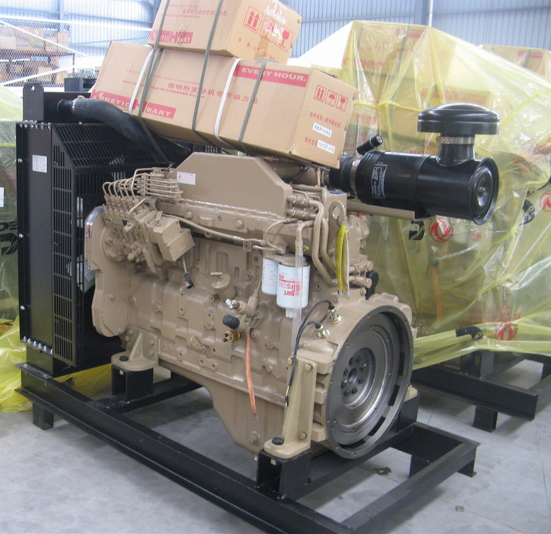 Genuine BF4L914G diesel engine for Agricultural Machinery