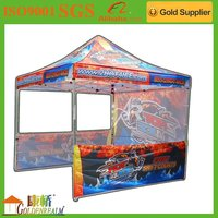 homes Activity tents, large exhibitions, mobile stalls folding tent instant tent