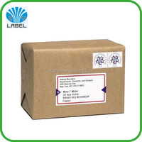 address labels for shipping printing label stickers packaging label stickers
