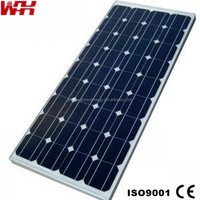 High conversion efficiency 250W Poly PV Solar Panel supplier in China