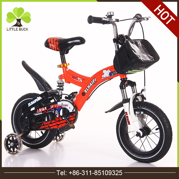 China original new design children bikes for boys , EN 71 approved colorful cycle for kids,sport bmx 12 inch bike with basket