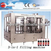 3 In 1 Automatic Isobaric Filling