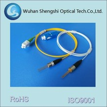 1mW 635nm Red Laser Diode with fiber