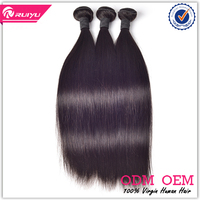 2015 Hot Sales Low price brazilian virgin hair young girl one donor