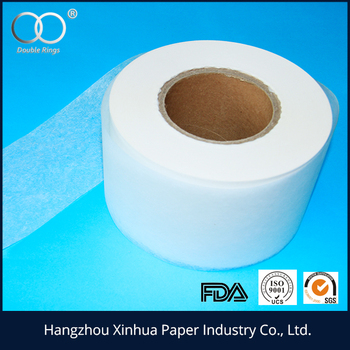 Food wrapping paper16.5gsm teabag filter paper