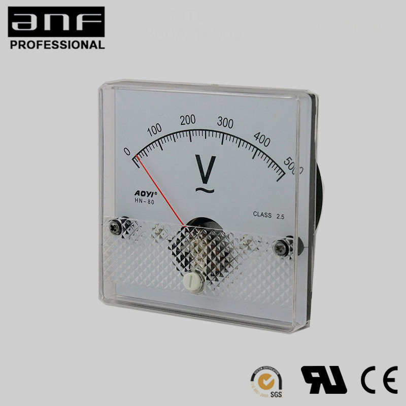 Low price high accuracy voltage & ampere meterHN-80