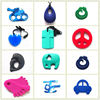 China Manufacturer BPA Free Silicone Pendent / Silicone Pendant Teething Wholesale