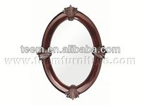 Classics antique and modern design best price mirror chair wooden furniture