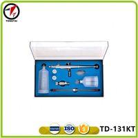 TD131KT airbrush spray tan solution