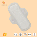 Disposable Menthol Cooling Sanitary Pads
