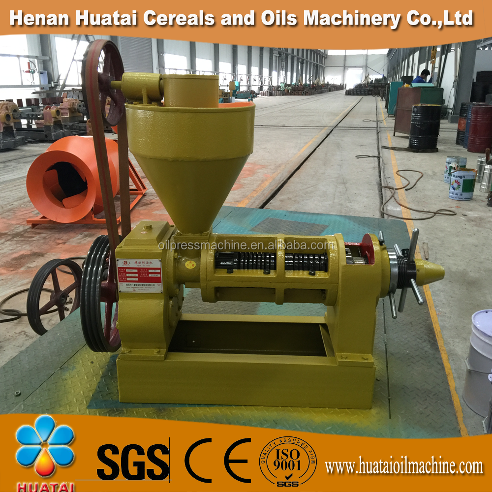 50-200TPD hot sale products Corn Germ Pretreatment and Oil Pressing Machine from Huatai Factory