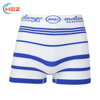 HSZ-0041 New Arrival 2017 Men Funny Underwear Outstanding Design Sexy Boxer Excellent Briefs Shorts Panties Hot Underpants