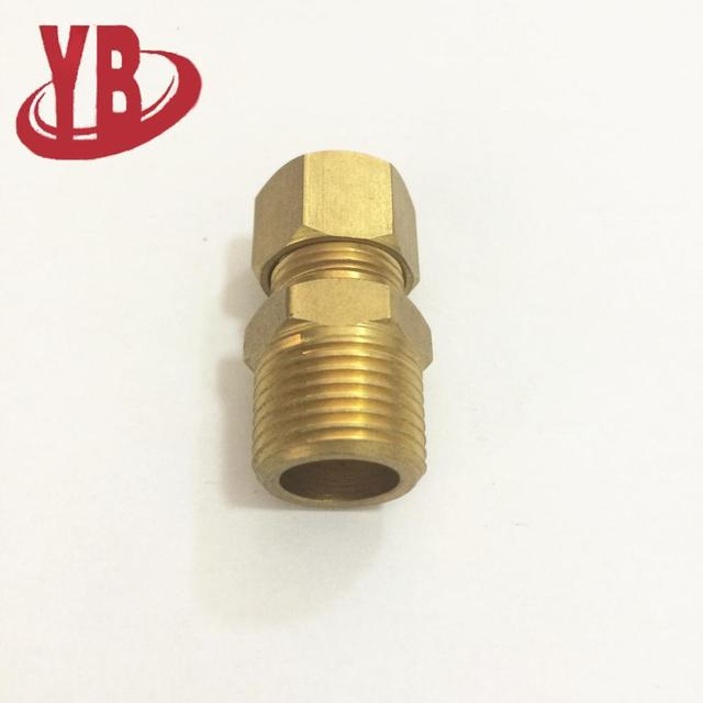 Zhuji supplier brass nut hydraulic hose fitting brass fitting,copper pipe,nut bolt manufacturing machinery price