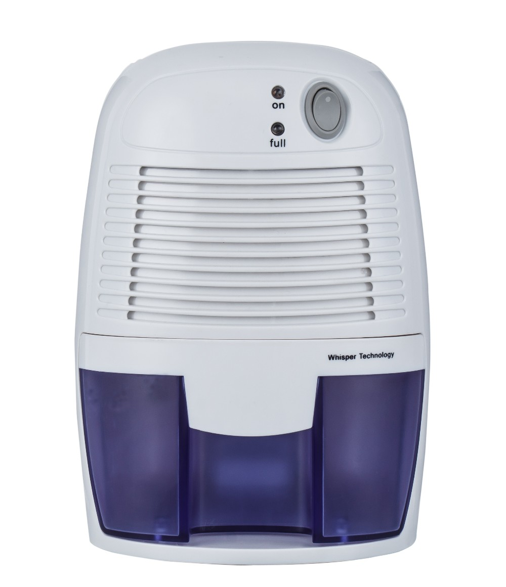 Rechargeable mini dehumidifier for small room white buy dehumidifier for display cabinet - Small space dehumidifier bags set ...