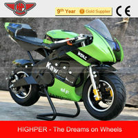 49cc super mini bike(PB009)