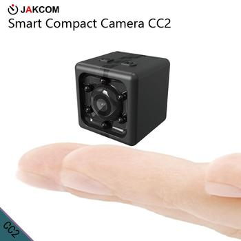 JAKCOM CC2 Smart Compact Camera New Product of Digital Cameras Hot sale as camara underwater photography poe injector