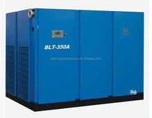 Useful Attractive screw compressors with air dryer