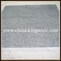 Best Selling g684 wholesale black granite different types