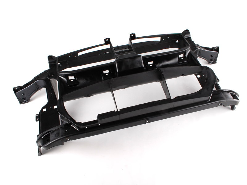 FOR BMW E90 E91 05 08 E92 E93 06 10 OEM 51647058594 FRONT RADIATOR SUPPORT