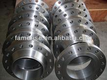 Professional carbon steel pn 16 dn 150 flange with low price