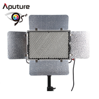 Aputure CRI95+ Ultra-Bright LED video studio light 3200K or 5500K