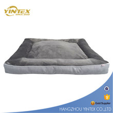 high quality large acrylic super soft yintex bed pet bed