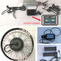 48V 3000w electric bike kit with battery