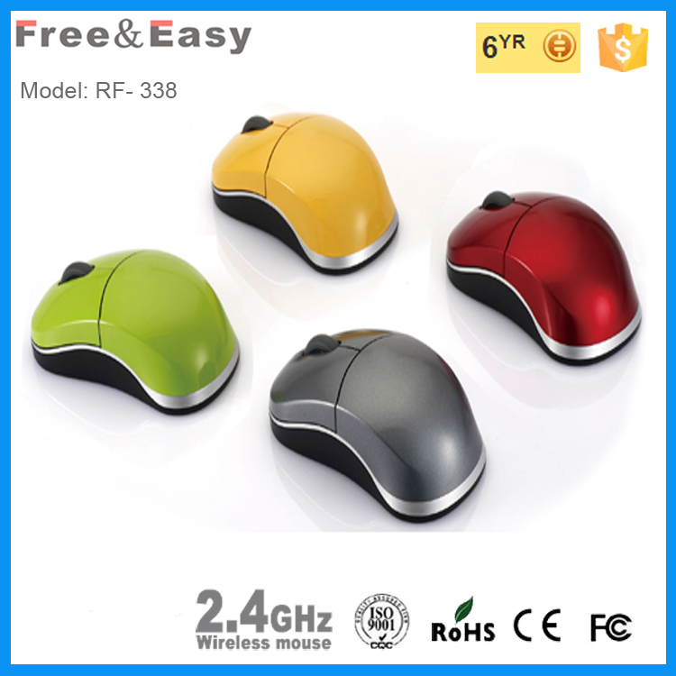 2.4g latest Rapoo wireless mouse