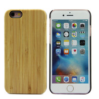 Best Price Real Wood Cell Phone Case For Iphone6&6s Cover