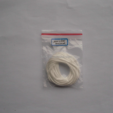 Creative products ekowool silica wick for e-cig products made in asia