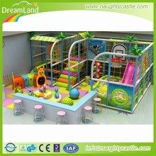 Indoor Soft Play Area Climbing Toddler Toys