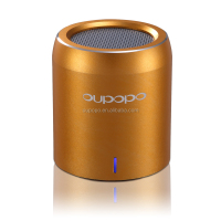 Hot Electronic Private Model new products best mobile phone accessories orange bluetooth speaker