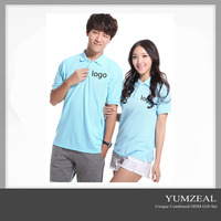Embroidered Polo Shirt, Polo T-Shirt For Promotion/Advertising