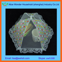 umbrella fly net food cover