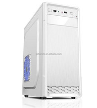 2017 New Style High-End Atx/Atx Computer Pc Case With Power Supply And Fans