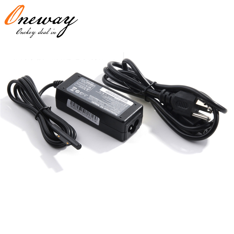 For Microsoft Surface Pro3 Tablet PC Charger 12V 2.58A replacement charger