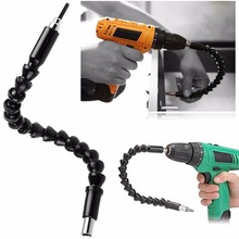 295mm Flexible Shaft Bits Extention Screwdriver Bit Connect Electronics Drill