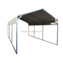 Large Steel Carport 6m x 9m x 3m Portable Vehicle Shelter Shed