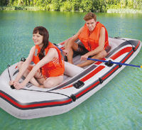 Durable Inflatable fishing Boat