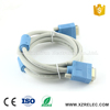 Male To Male 1080P HDMI Gold 15Pin Cable Types Of Vga Cable