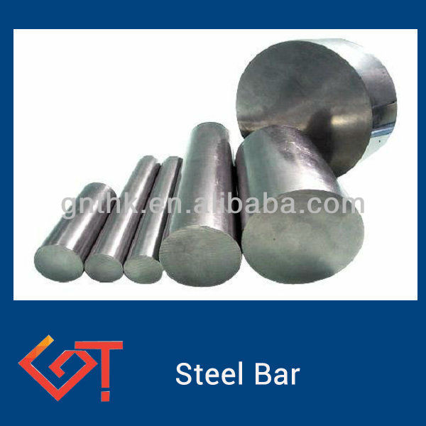 D2/Cr12Mo1V1 Forged round steel bar