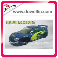 1/5th AWD Scale gasoline rc on road car
