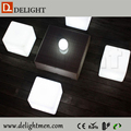 ice cube led/ kids cube chair/ led sudoku cube