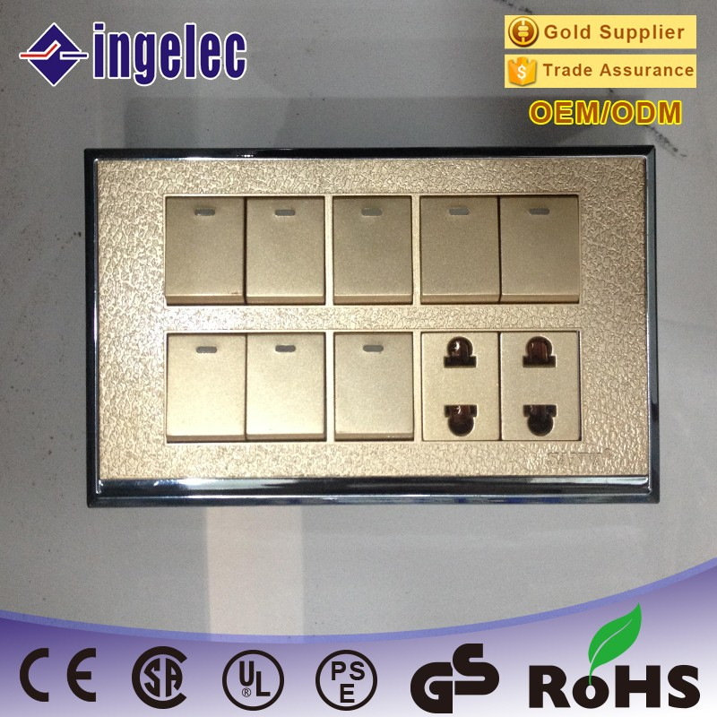 trading & supplier of china products dubai electric wall switch