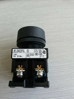 FUJI led push button switch AR22FOL-10E3G
