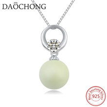 Original Design Manufacture Trendy Fashion Culture Pearl Necklace