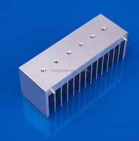 ssy1601 aluminum extruded heat sink